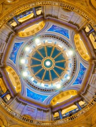 rotunda light