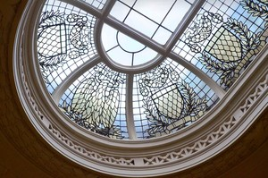 capitol skylight